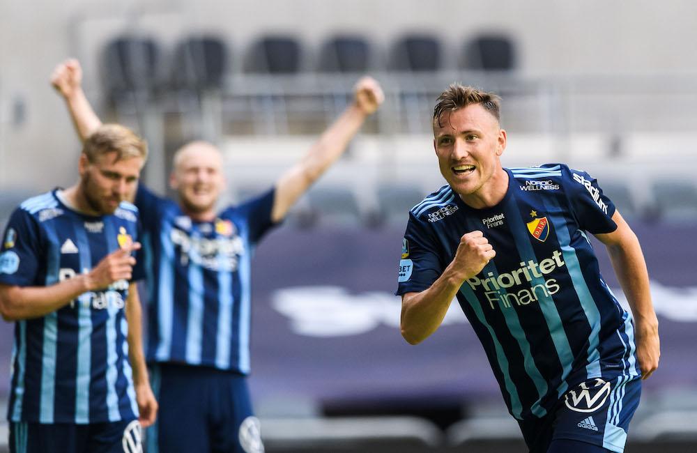Djurgården på jakt efter tre poäng – odds på DIF mot Blåvitt