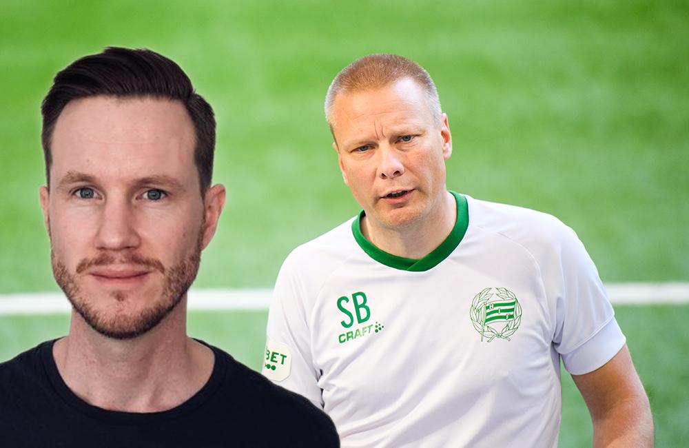 Oskar Månsson: Är det dags för Hammarby att byta tränare?
