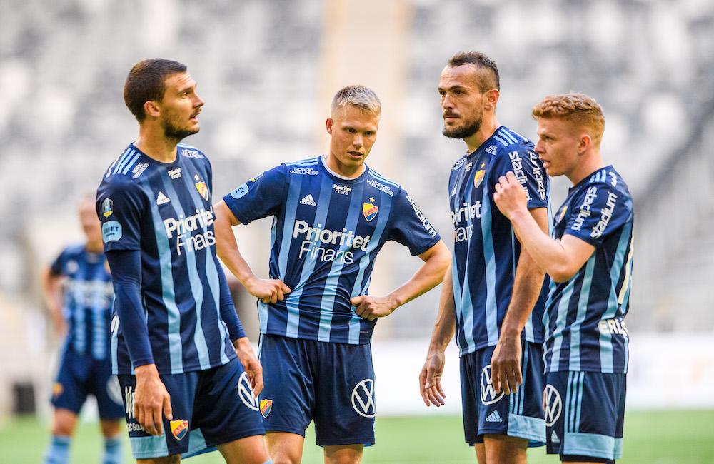 De var bäst i Djurgården – spelarbetyg efter 2-2 mot HIF
