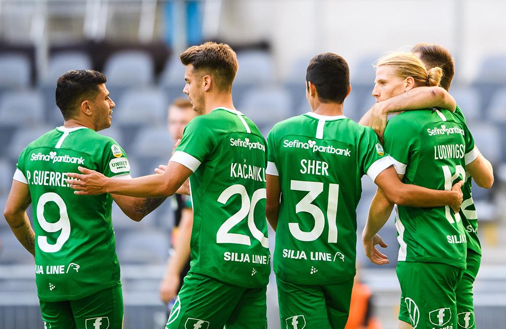 Hammarby på jakt efter andra raka segern – odds på Bajen
