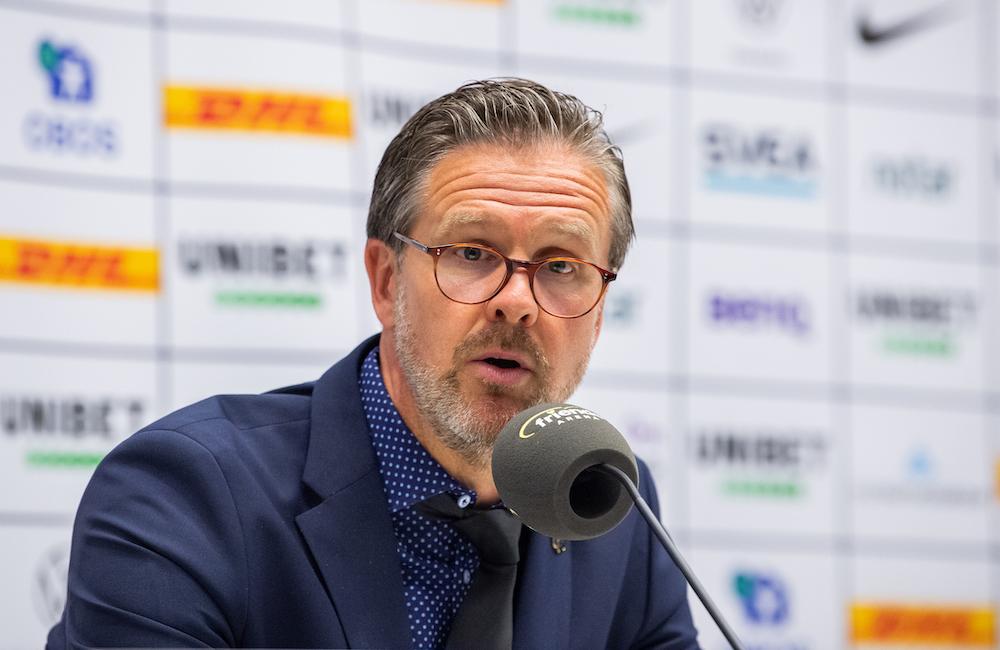 """Rikard Norling om tiden i AIK: """"Jag har njutit varje dag"""""""