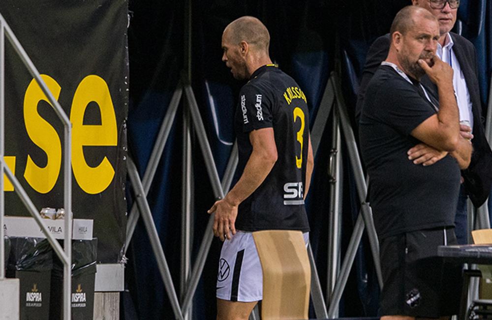 Nytt bottennapp av AIK – spelarbetyg efter 0-1 mot ÖFK