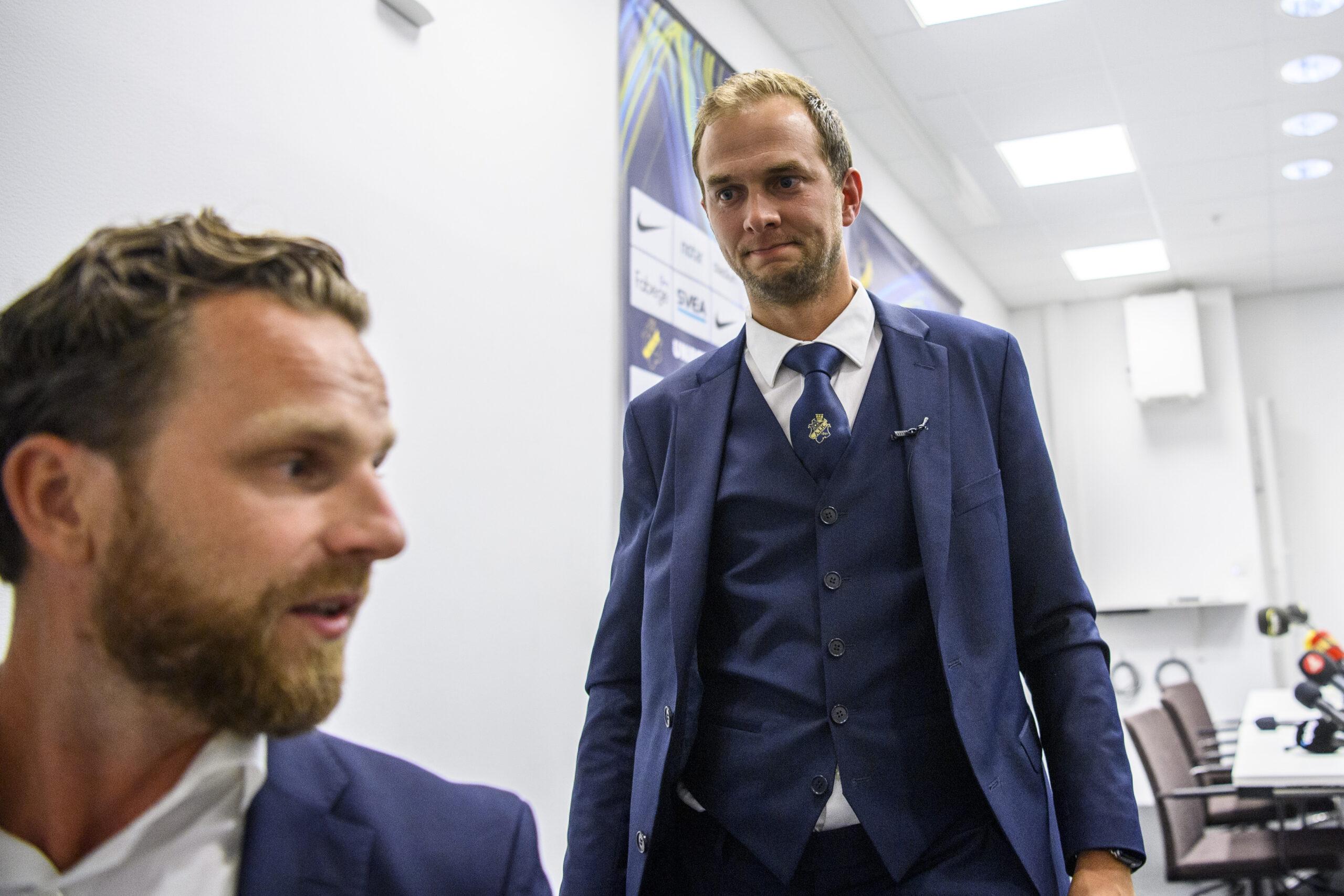 Daniel Sjöberg: Jurelius valde att kliva fram – det är värt en applåd