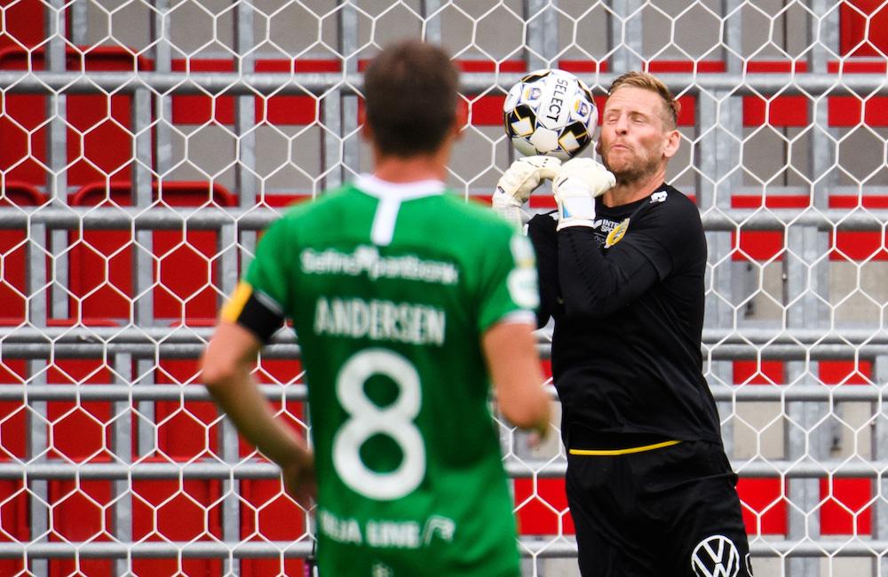 Bajen-podd med Bergman & Månsson: Såg vi samma match?