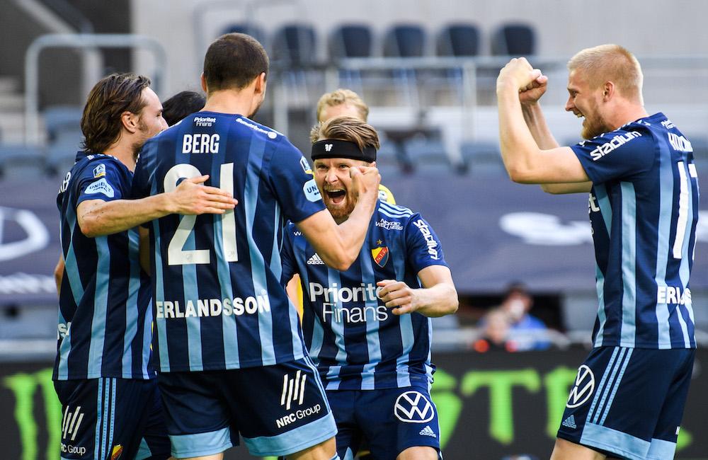 Klart: De sänder Djurgårdens matcher i CL-kvalet