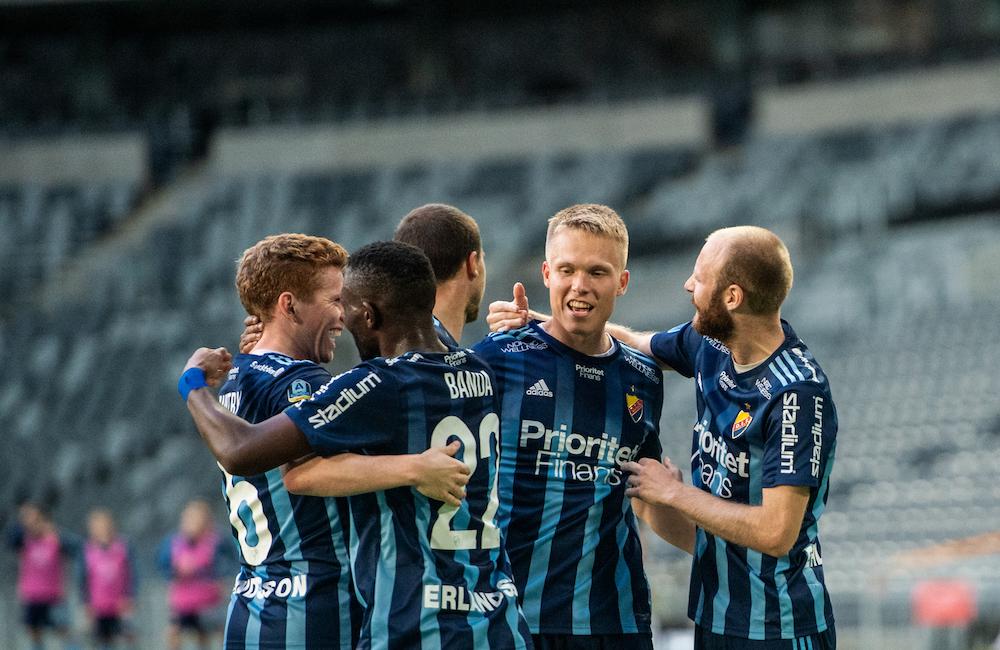 Djurgården vände och vann mot Mjällby – spelarbetyg efter segern