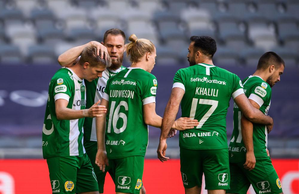 Kan Hammarby spinna vidare på derbysegern? – odds på Bajen