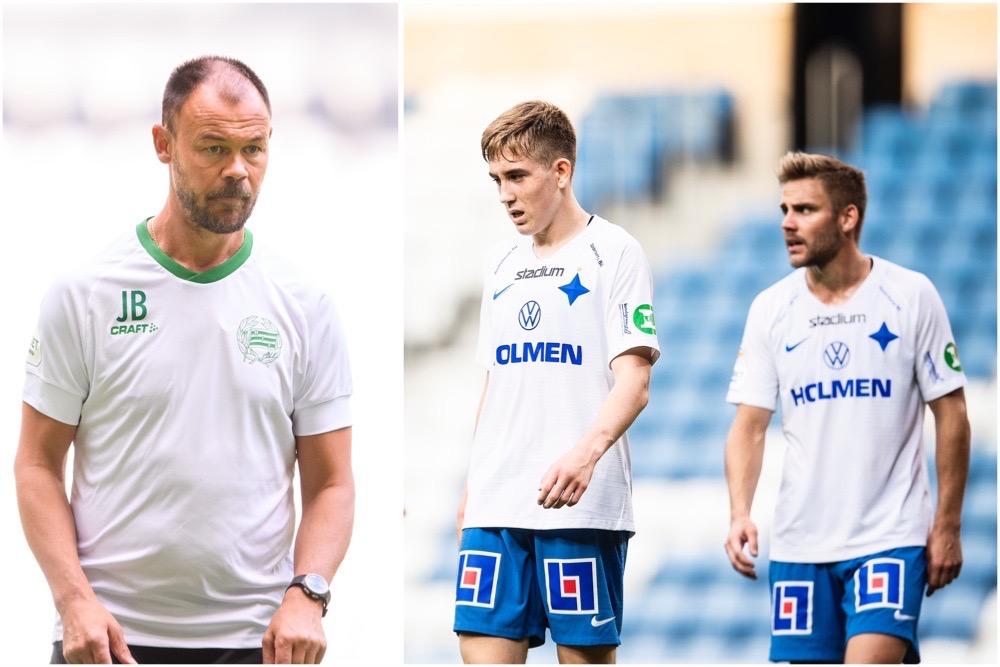 "Björklund underskattar inte IFK Norrköping: ""Ska inte luras"""