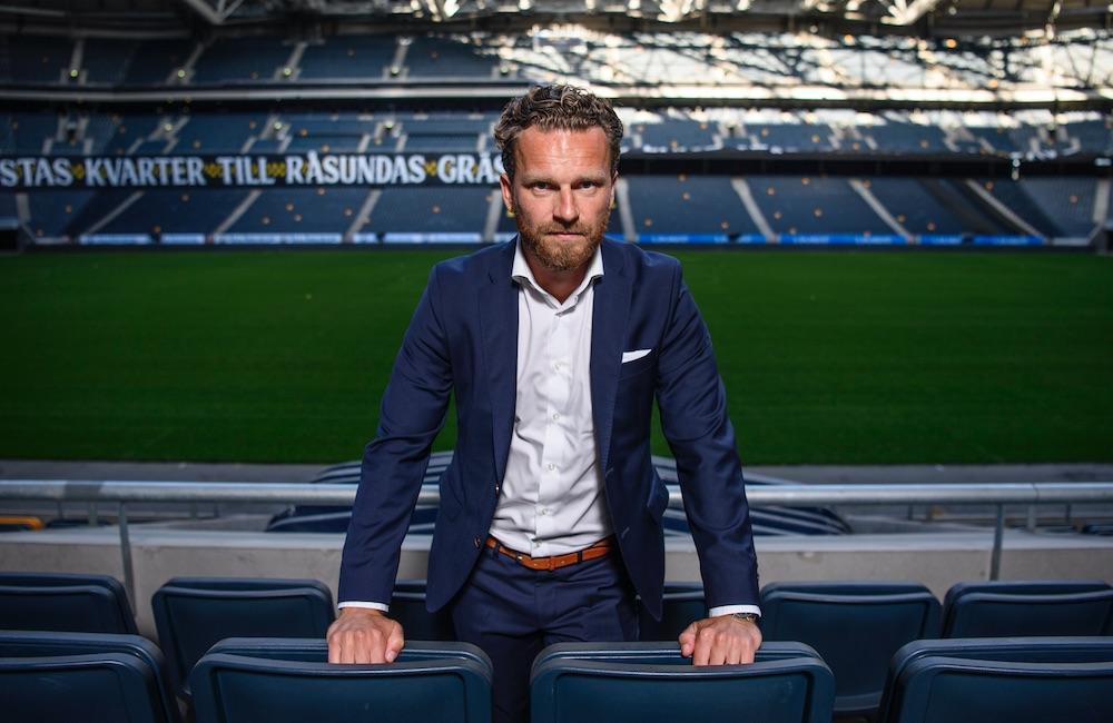 Långintervju, del II: Så vill Bartosz Grzelak forma sitt AIK