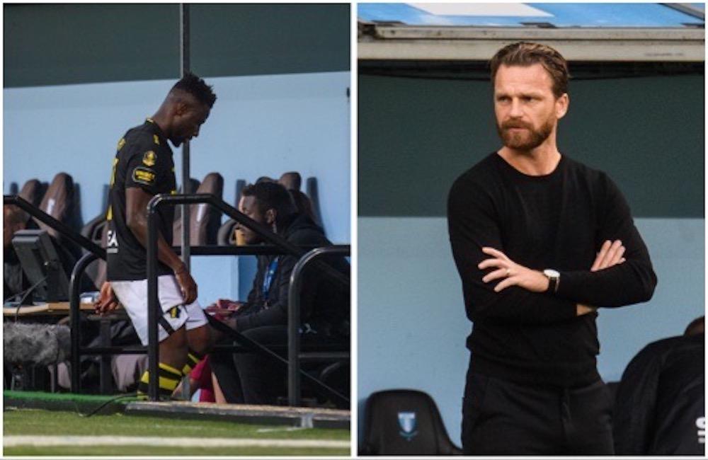 AIK tog en viktig poäng mot Malmö FF – spelarbetyg i Gnaget