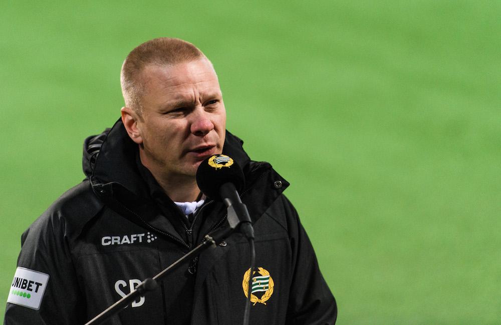 Skadeläget i Bajen inför matchen mot MFF – nyförvärvet saknas