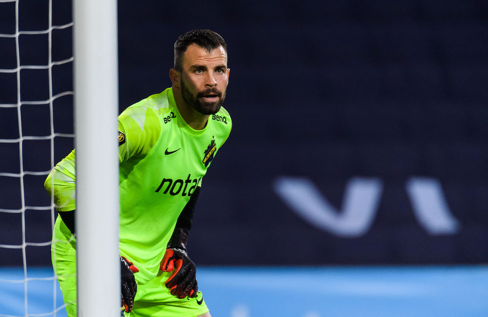 """Janosevic hoppas på start i derbyt: """"Förtjänat chansen"""""""