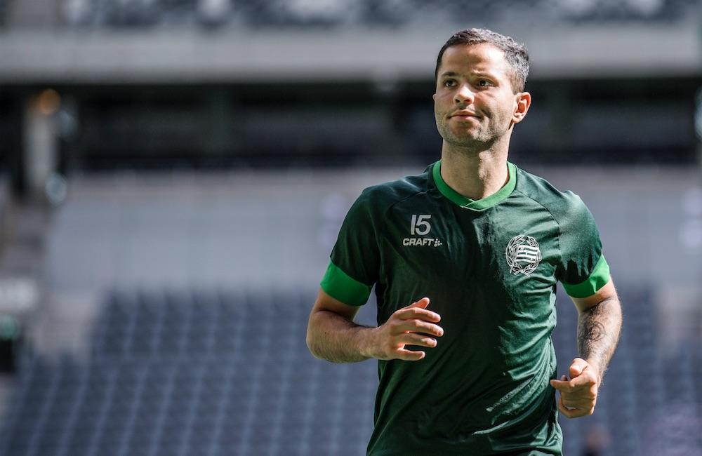 Hammarby kommer att sakna tre spelare mot Häcken