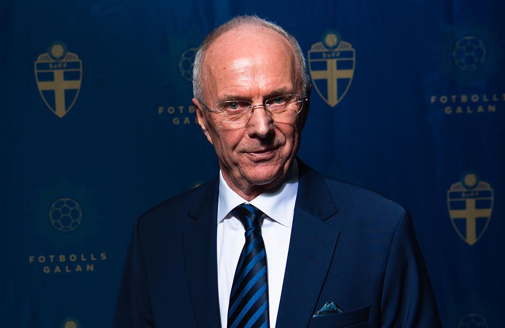 Silly season-bloggen: Sven–Göran Eriksson sökte jobbet i AIK?