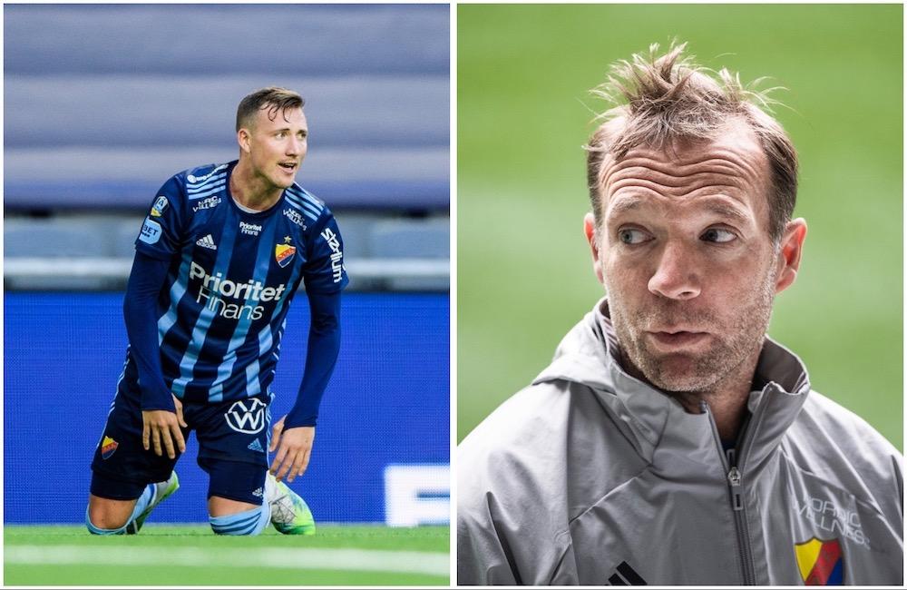 Skadekrisen i DIF fortsätter – Ulvestad missar matchen mot ÖFK