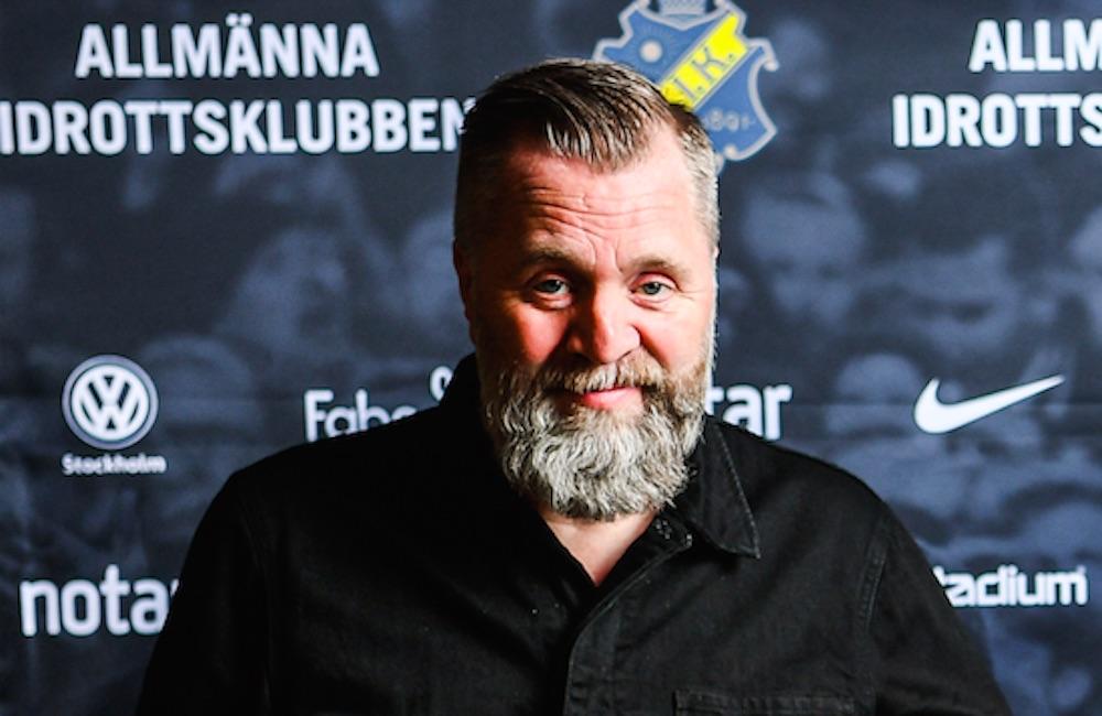 """Wesström: """"Har aldrig sökt ett jobb – men blivit kvar i AIK i 21 år"""""""