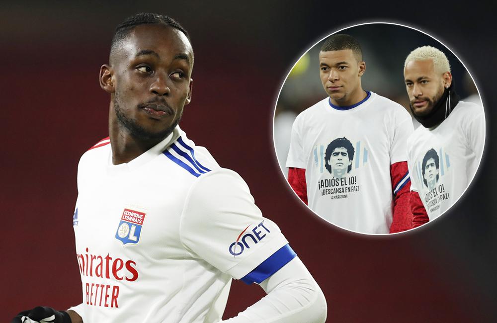 Tino Kadeweres stora succé – bättre betyg än Neymar och Mbappe