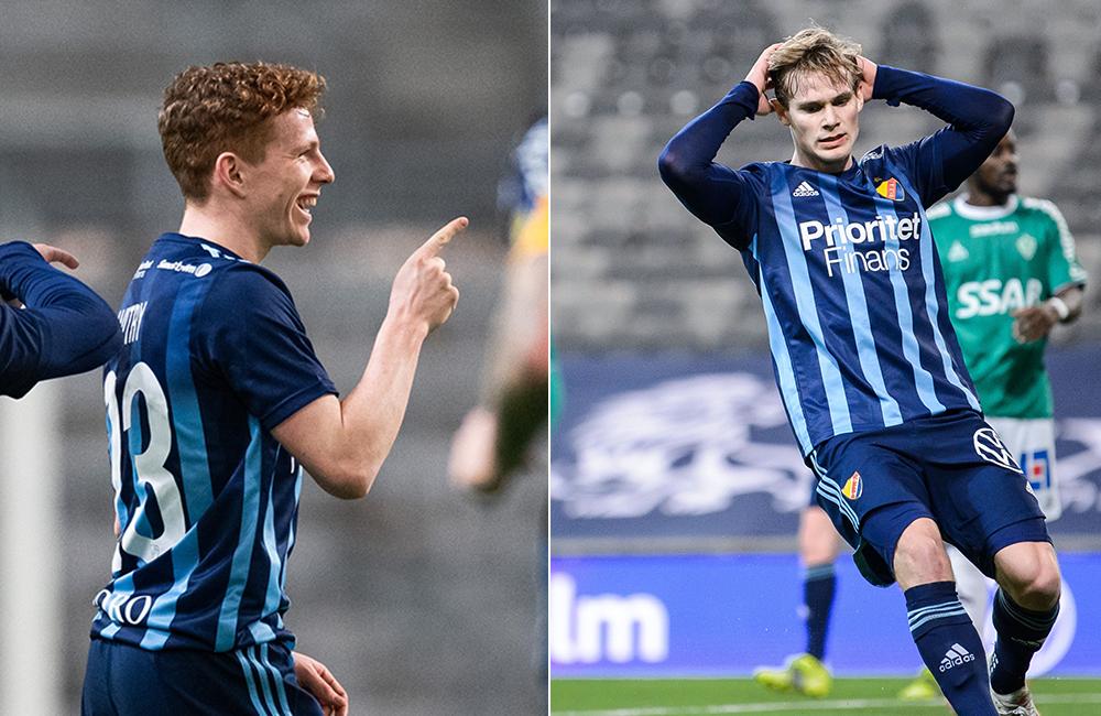 "Sju punkter efter DIF – Brage: ""Onödigt spännande, Djurgården"""