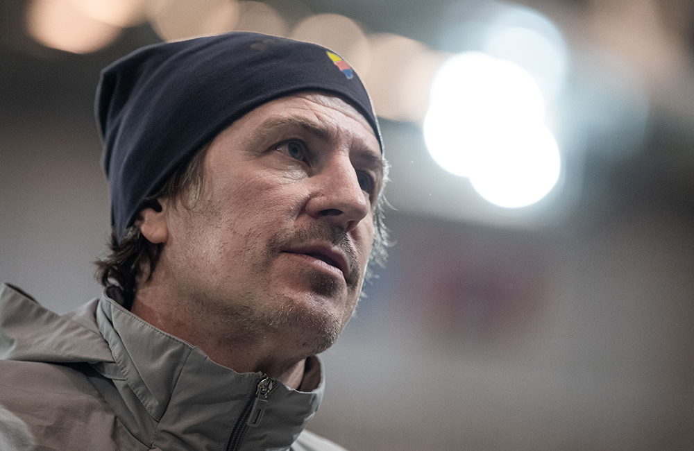 Schüller osäker – så är läget i Djurgården inför gruppfinalen