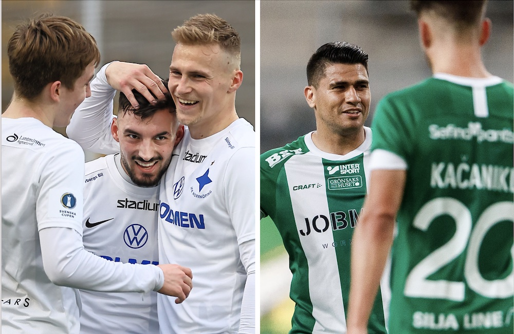 Kristof Vogel: Därför kan IFK Norrköping konkurrera med Hammarby