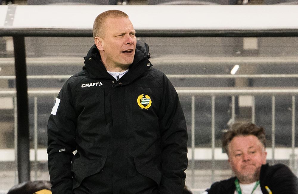 Uppgifter: Bojanic och Amoo tillbaka i Hammarbys derbyelva
