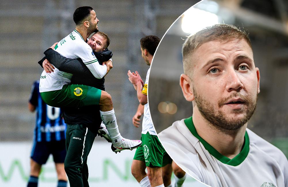 """Bojanic drömmer om cupguld: """"Alla spelare kan bli historiska"""""""
