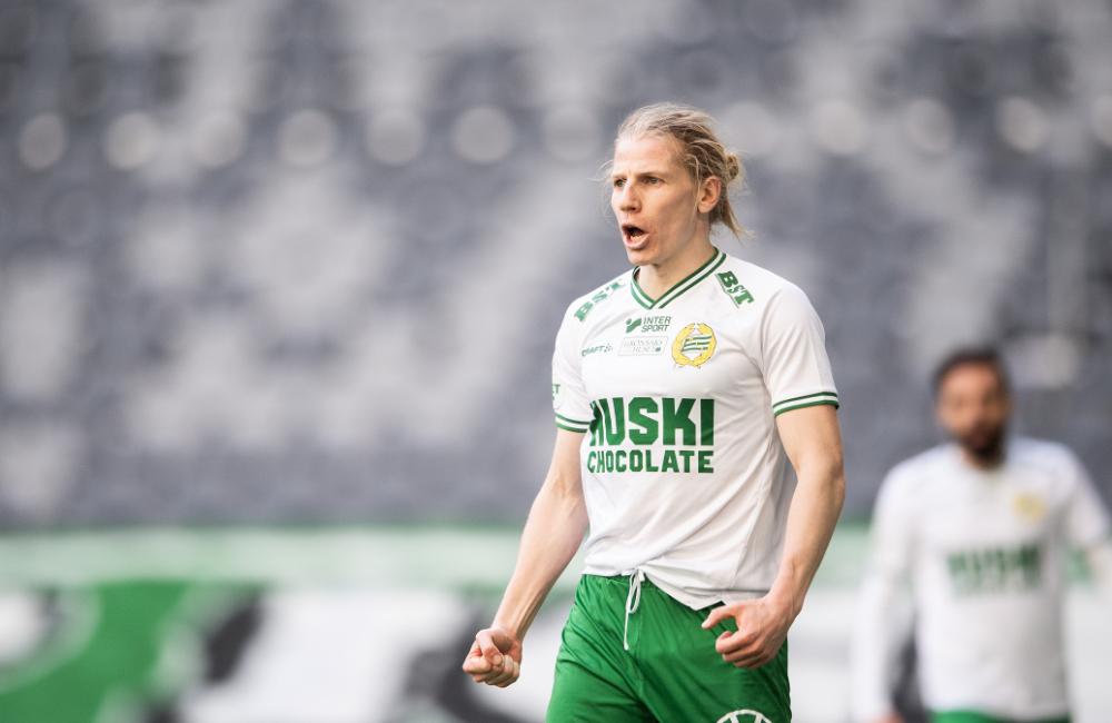"""Ludwigson efter segern: """"Mycket som behöver bli bättre"""""""