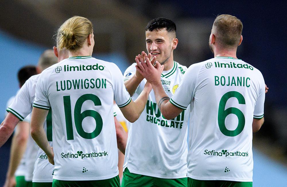 """SvFF om att flytta Bajens cupfinal mot Häcken: """"Nästan omöjligt"""""""