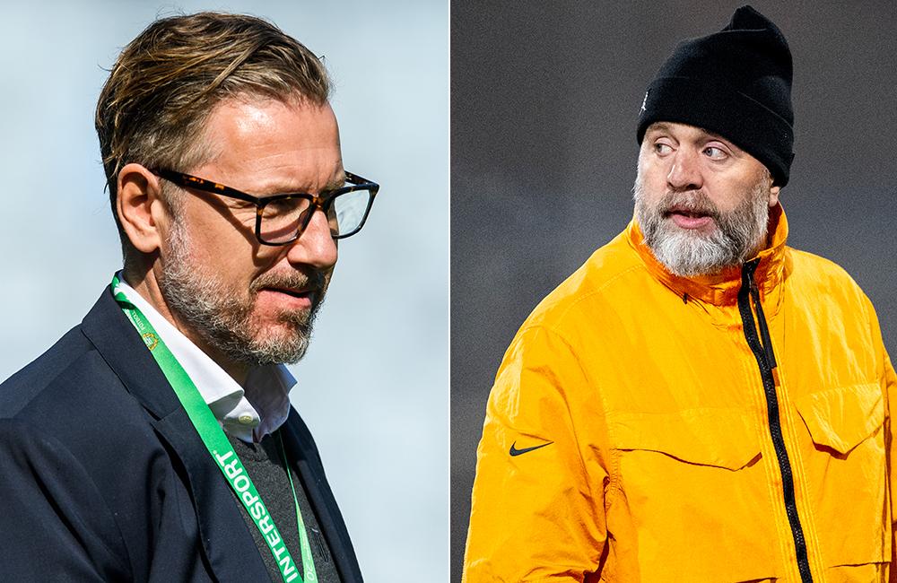 """Jesper Jansson svarar på Wesströms kritik: """"Ska hålla sig till sitt eget"""""""