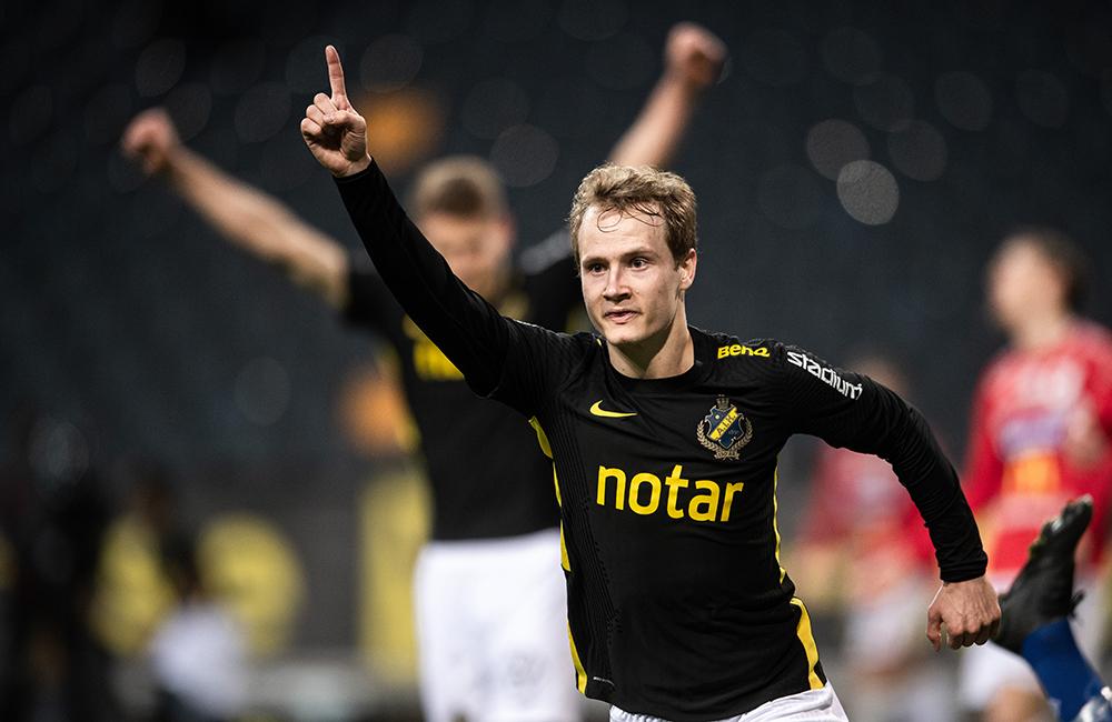 AIK vann premiären efter stor dominans – de var bäst i Gnaget