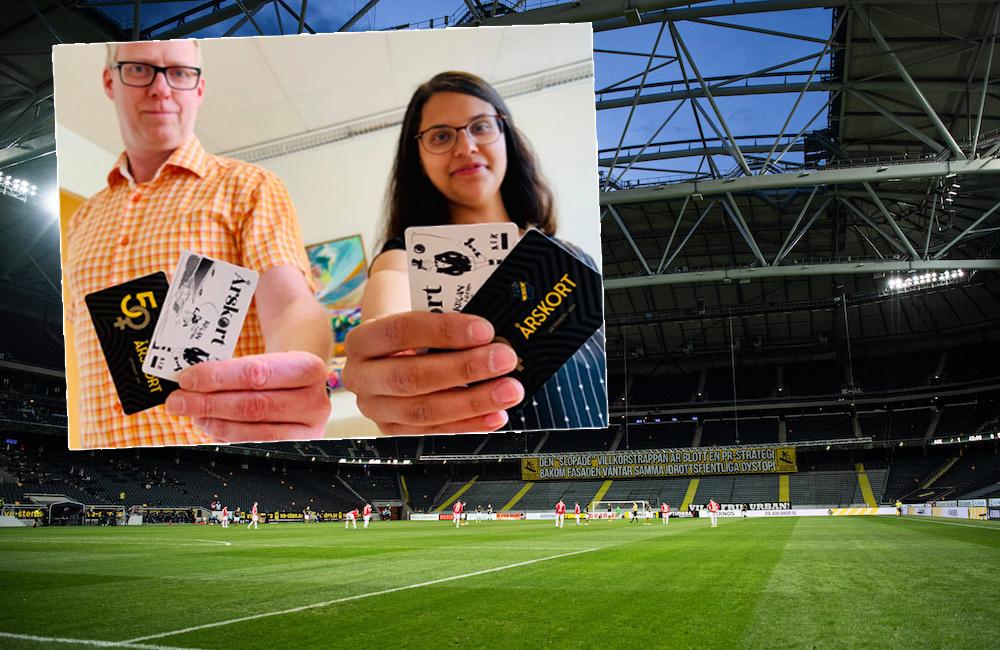 Socialdemokraterna i Solna: Tillåt publik på Friends arena