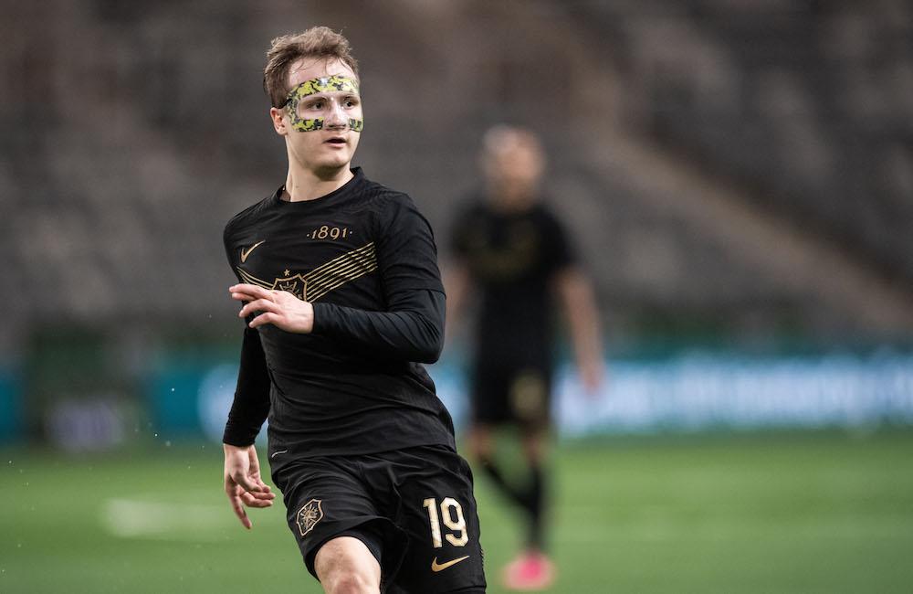 AIK:s missräkning – kryssade mot Gif Sundsvall i genrepet