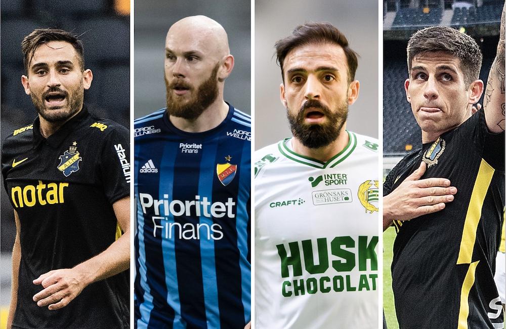 Veckans lag i Stockholm – de var bäst i den tredje omgången