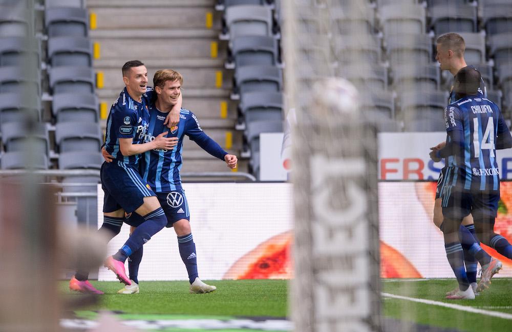 Så bra var Djurgårdens spelare i derbyt mot Hammarby