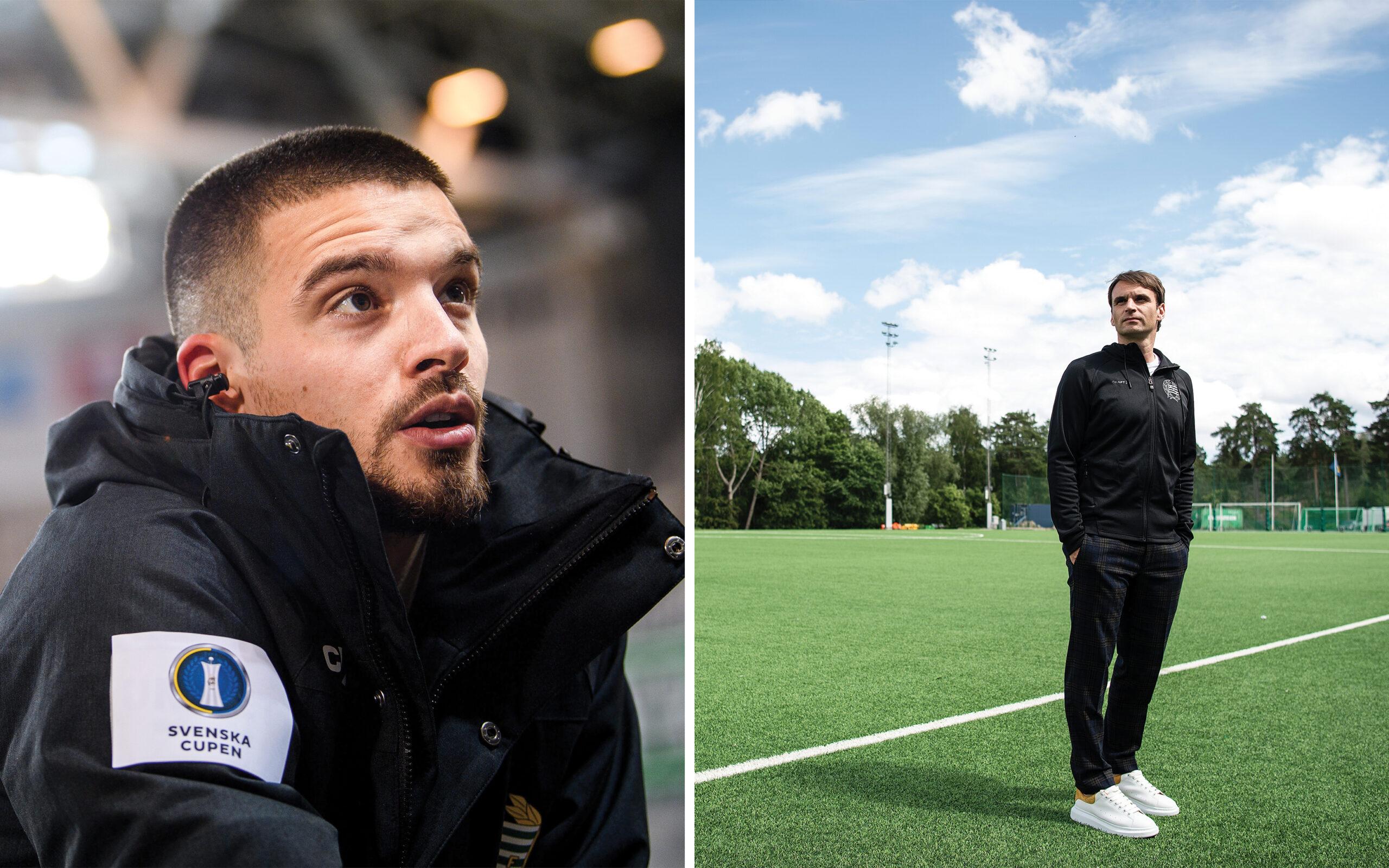 """Rodić om Bajens nye tränare: """"Högröstad, intensiv och ställer krav"""""""