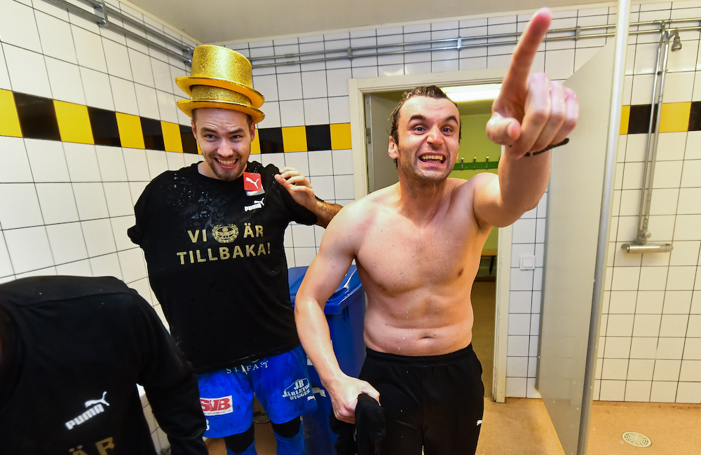 """""""Hans tid i Mjällby var minst sagt otrolig"""" – experten om Milojevic"""