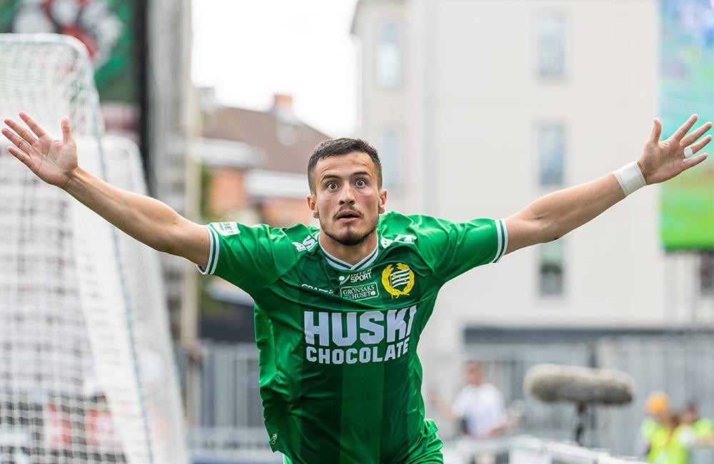 Kassaskåpssäker seger för Bajen – spelarbetyg efter 2-0 mot ÖSK
