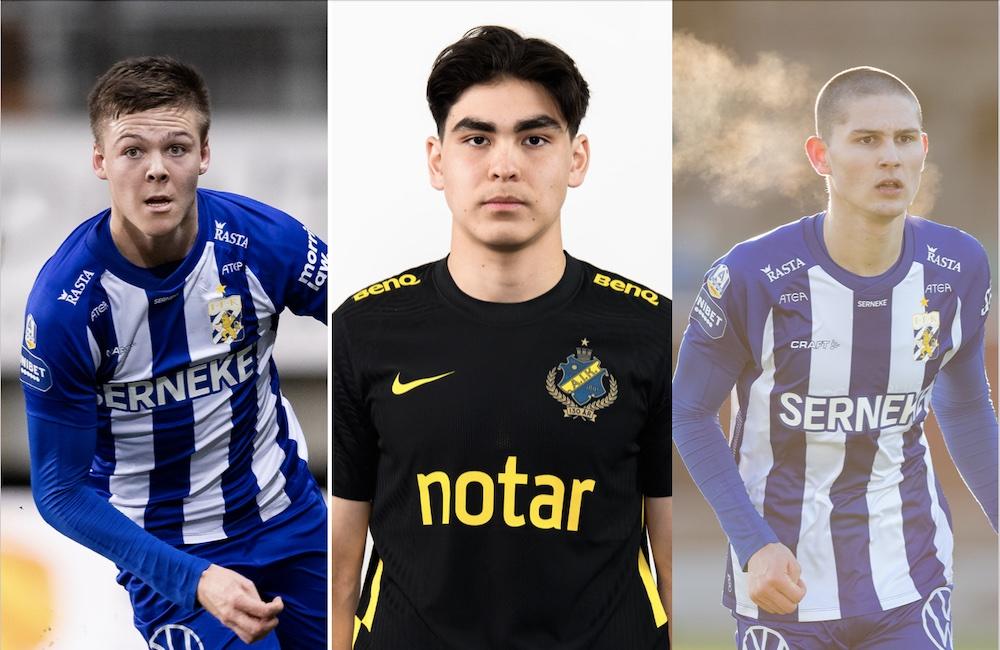 Oskar Månsson: Svensk fotboll bör ställa om snarast möjligt