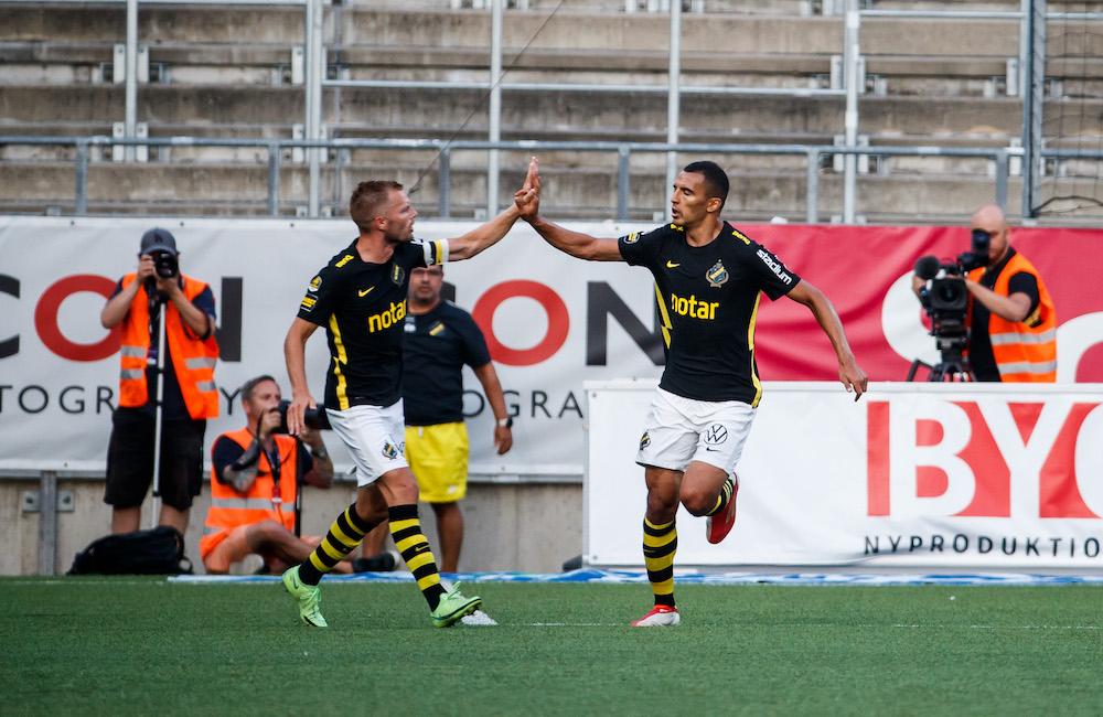 Tung poängförlust för AIK – spelarbetyg efter 1-1 mot Örebro SK