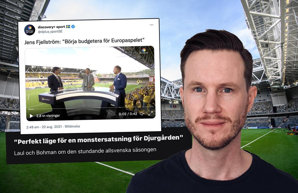Månsson: Vad svenska klubbar bör och inte bör göra för att haka på MFF