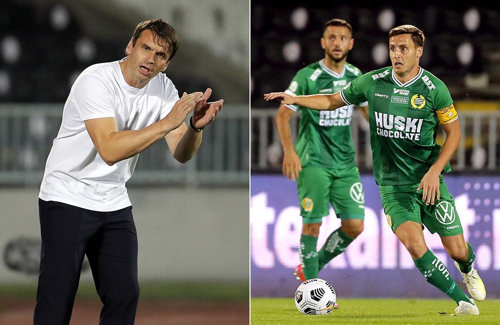 """Konstgräset ska hjälpa Bajen i Europa: """"Serbiska spelare gnäller och får ont"""""""