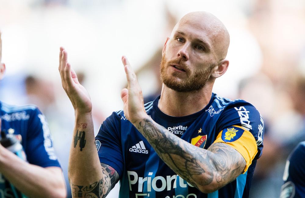 Han var bäst i Djurgården – spelarbetyg efter segern på Strandvallen