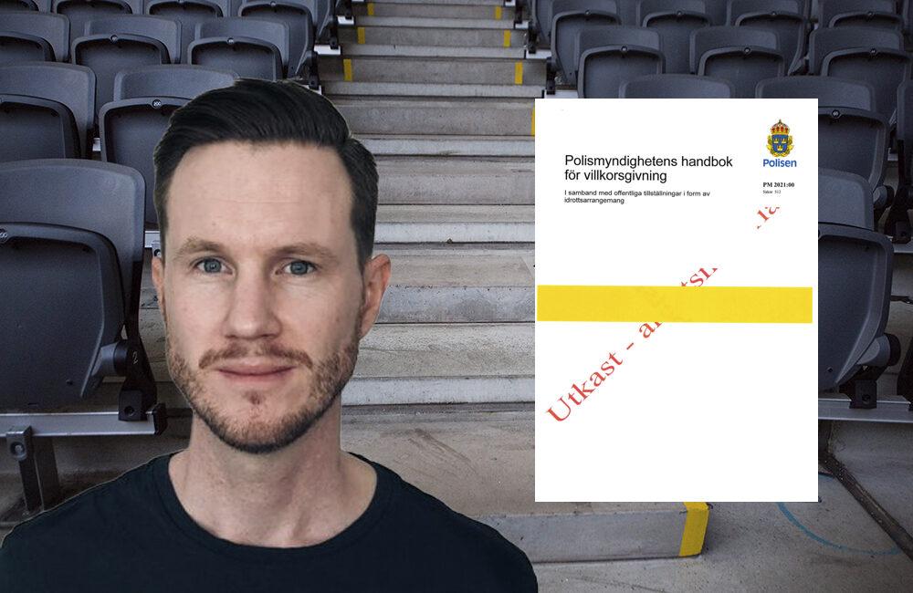 Månsson: Dokumentet som visar på framtiden bortom villkorstrappan