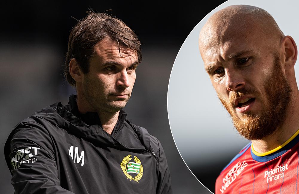 """Bajens tydliga taktik inför derbyt: """"Vi måste stoppa Magnus Eriksson"""""""