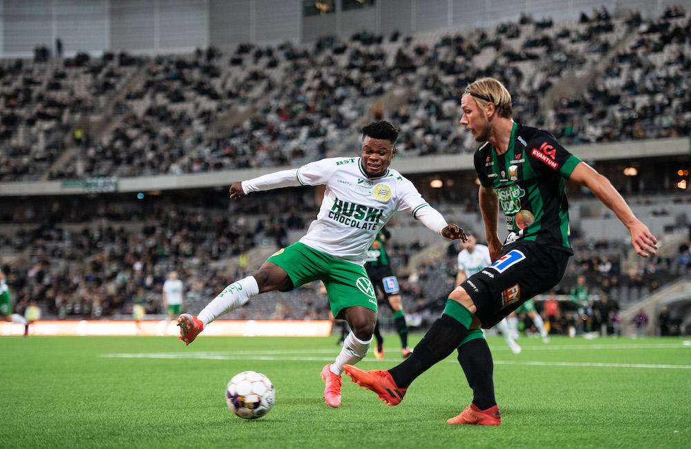 Han var bäst i Hammarby – spelarbetyg efter segern mot Varberg