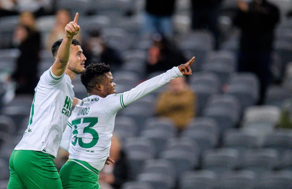 Hammarby körde över Blåvitt – spelarbetyg efter 3-0-segern