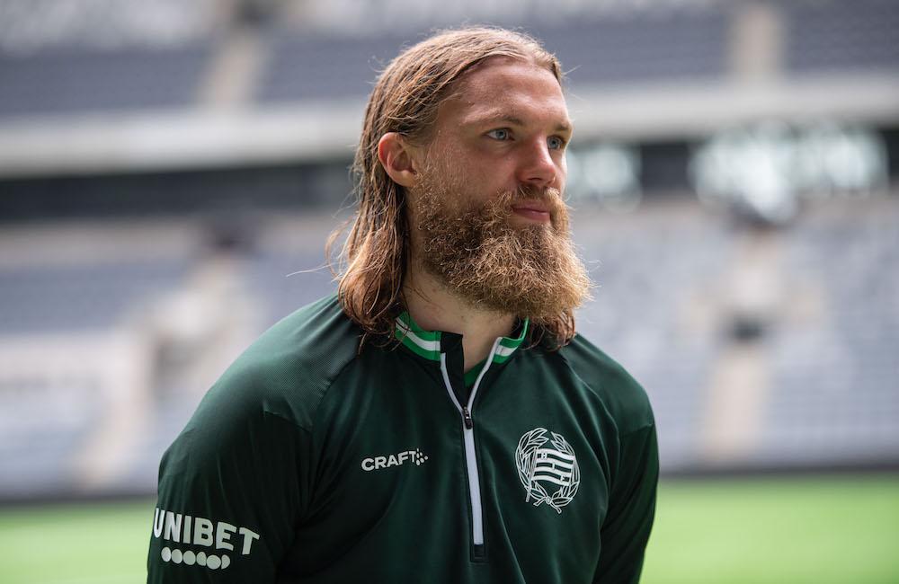 """Björns bästa Bajen-minnen: """"Förvånad att det var öl kvar i flaskan"""""""