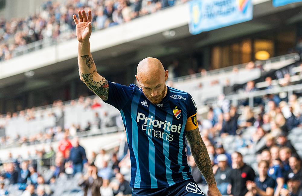 """Magnus Eriksson besegrade sitt eget derbyspöke: """"Äntligen"""""""