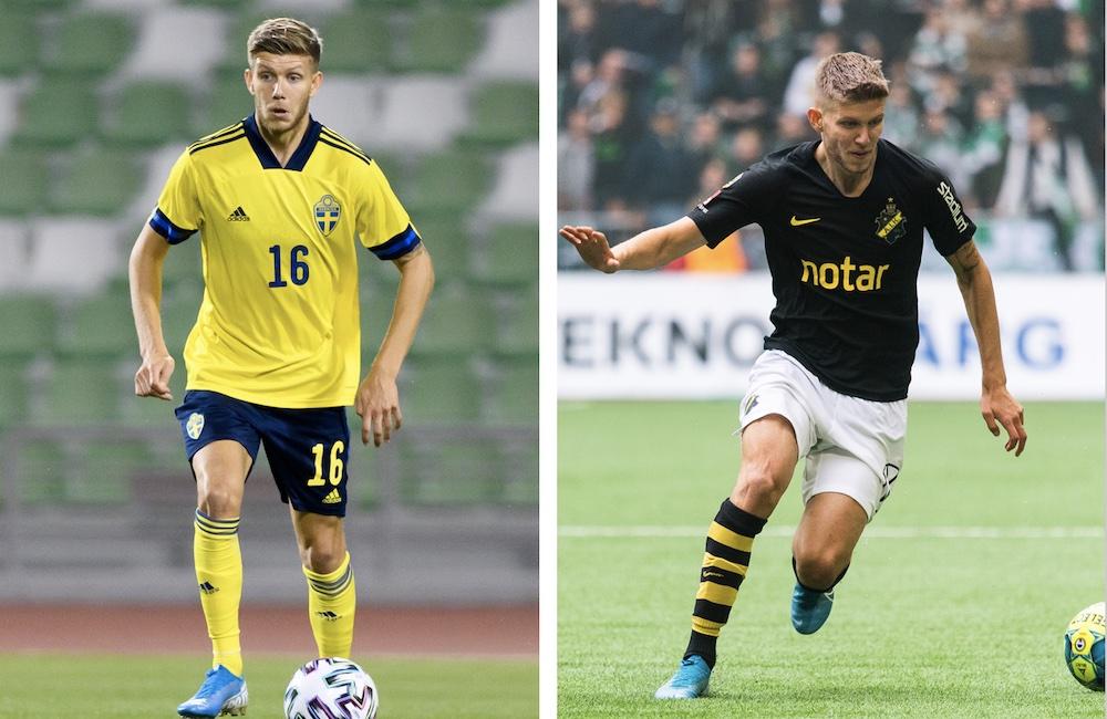 Silly season-bloggen: IFK Göteborg vill värva Anton Saletros?