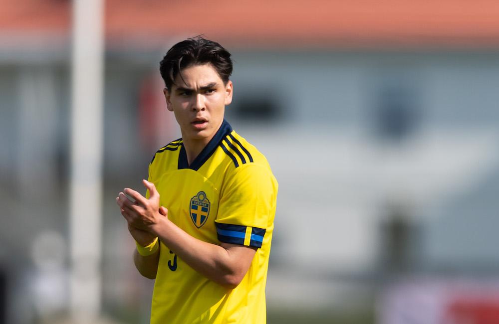 """Kahl om varför han lämnade AIK: """"Allt föll på plats"""""""